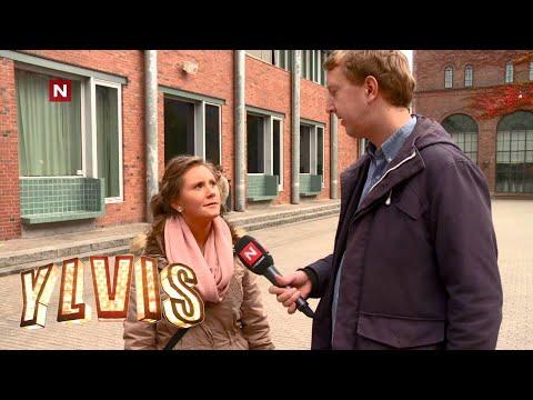 Ylvis - Magnus gjør research om Roald Amundsen (English subtitles)