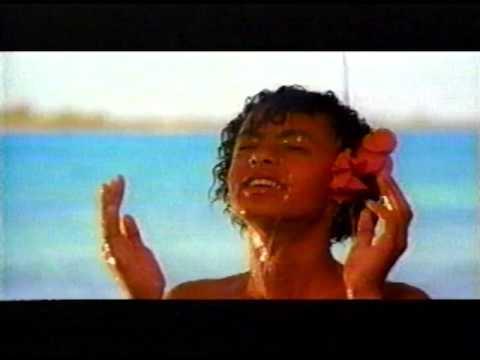 Bahamas tourism commercial (1992)