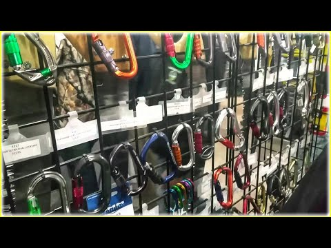 Tree Climbing Gear And Equipment EXPO - Bartlett Arborist Supply