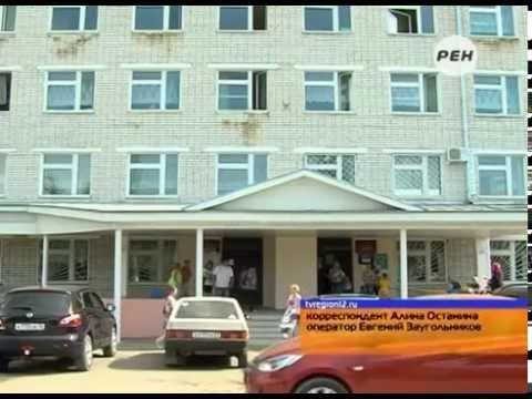 Многопрофильная клиника Диадент в Санкт-Петербурге