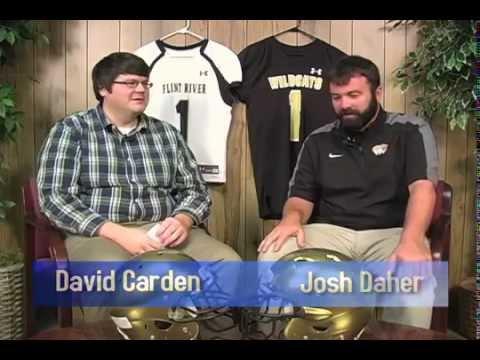 Flint River Academy Coach's Show- 9/14/15