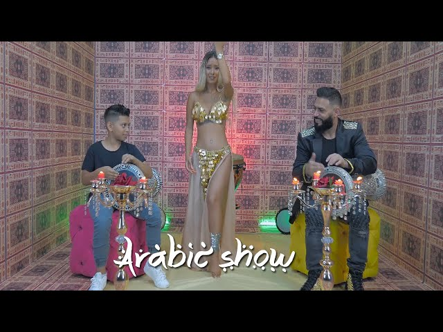 Elidon ft. Floriano Junior - Arabic Show