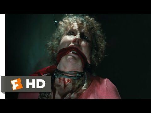 Saw VI (4/9) Movie CLIP - The Choice of Two Lives (2009) HD