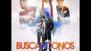 Young Flow ft Arcangel & Jim Jones - Buscándonos (Oficial Remix)
