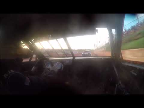 Chris Baker Extreme 4 Lancaster Speedway (06-29-19)