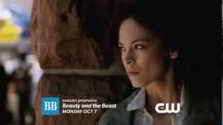 Beauty and the Beast Season 2 Trailer