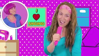 Johny Johny & The Five Finger Family | Are you Singing? Yes Papa Papa | Fun Nursery Rhyme Kids Video