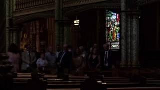 Wedding Notre Dame Ottawa