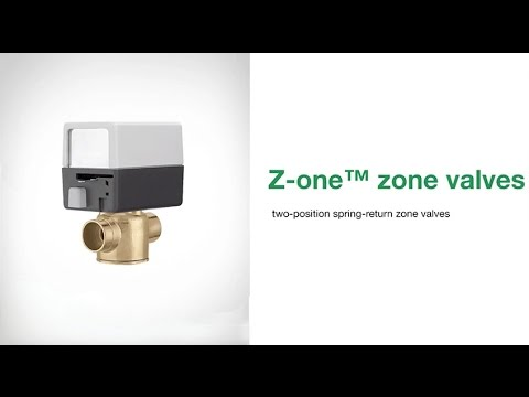 two position spring return zone valves two position spring return zone valves caleffi hydronic solutions