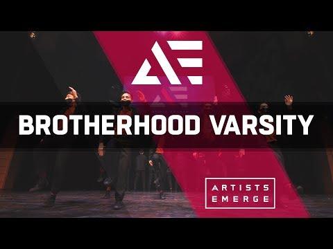 Brotherhood Varsity | Artists Emerge 2018