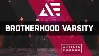 Brotherhood Varsity Artists Emerge 2018