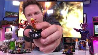 Marvel HeroClix: Avengers Infinity Unboxing Part 2