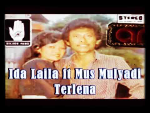 Ida Laila ft Mus Mulyadi ~ Terlena