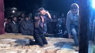 P. Jana Tubelight Breaking Dance..