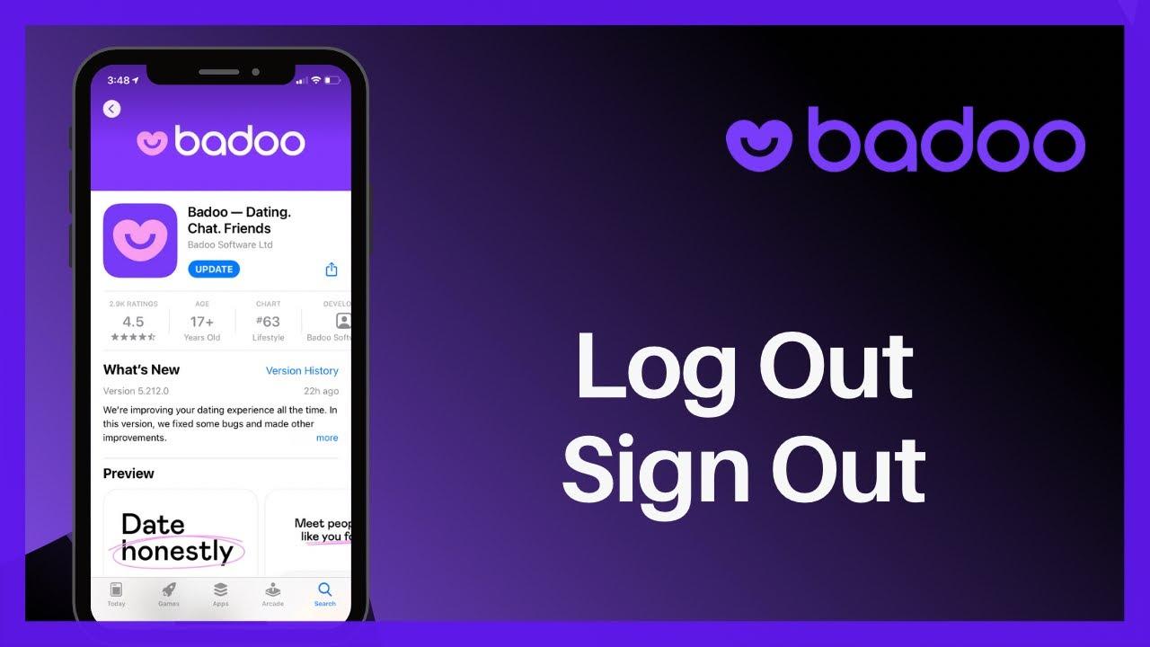 Sign desktop badoo in Badoo: Social