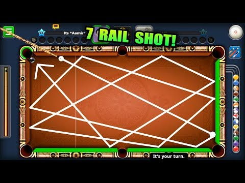 DON'T WATCH This 8 Ball Pool Shot After Eating Something *you'll be surprised by the shot*