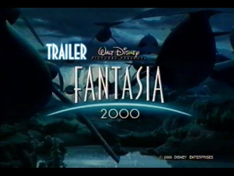 Download Trailer | Fantasia 2000 - Buena Vista / Walt Disney