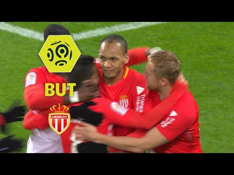 But FABINHO (53') / AS Saint-Etienne - AS Monaco (0-4)  / 2017-18