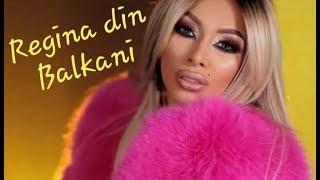Adrian de la Severin Cristina PUCEAN - Sefa din Balkani &amp Dinastie de boier - LIVE 201 ...