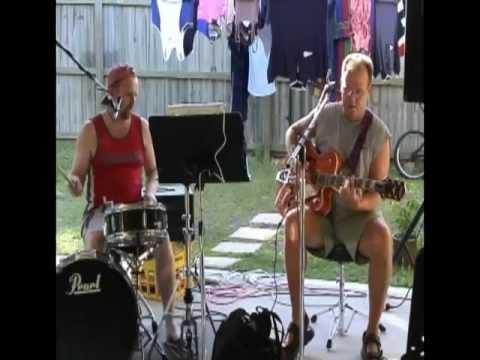 Two of a Kind - Backyard Jam