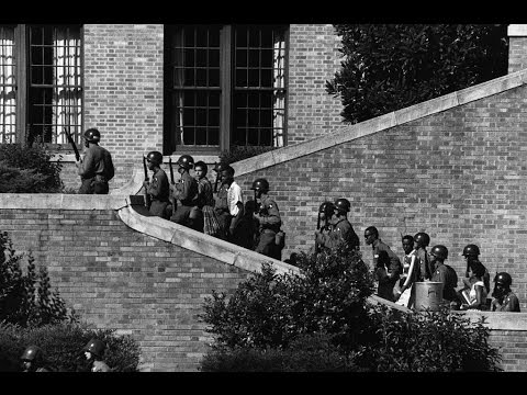 Adam The Woo - The Daily Woo: Central High School was invisible?