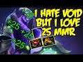 Perfect Pick For This Game! Gorgc Void