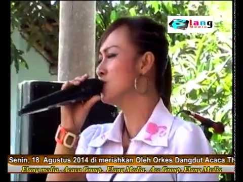 ACACA - Antara Teman Dan Kasih - The Real Of Music Dangdut