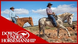 Clinton Anderson  Outback Adventure 3 of 14