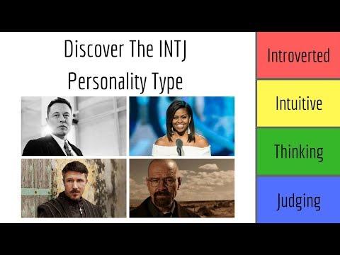 INTJ Personality Type Explained |