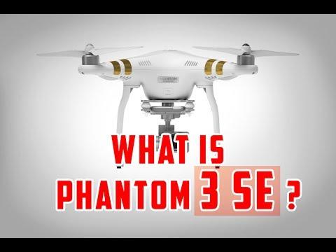 Dji phantom 3 se vs professional универсальный бокс dji своими силами