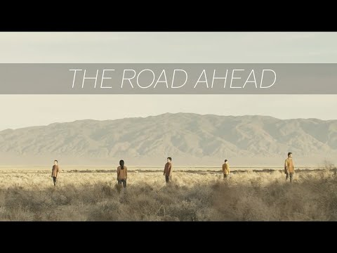"""The Road Ahead"" by The Company"