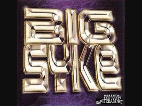 Big Syke - To Pac (2002)(Dj Cvince Instrumental)