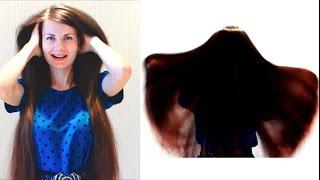 Ускорить рост волос витаминами
