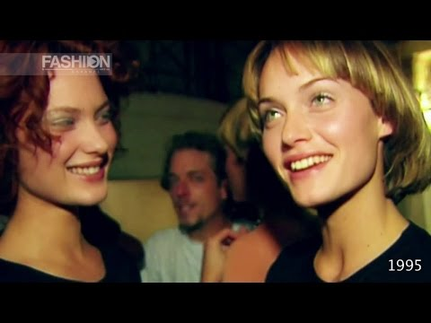 AMBER VALLETTA Always at the TOP by Fashion Channel
