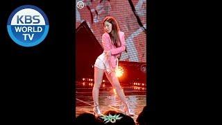 [FOCUSED] WENDY (Red Velvet) - RBB [Music Bank / 2018.12.07]