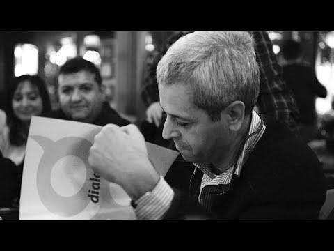 AÖF Fotoğrafçılık Ve Kameramanlık Bölümü  Prof.Dr.Levend Kılıç