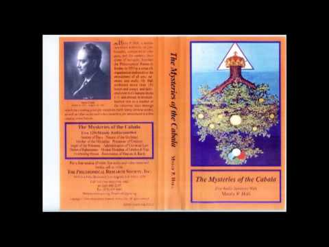 Angel of the Presence, Administration of Universal Law - Manly P Hall - 3