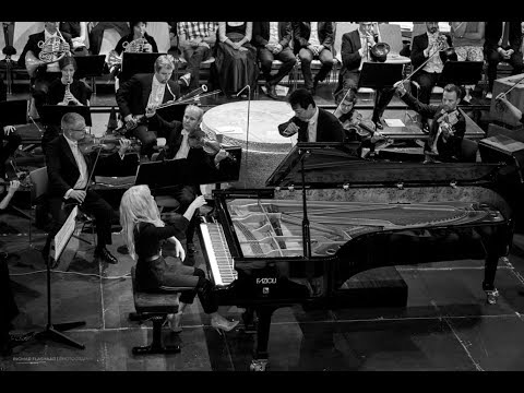 Franz Liszt Hungarian Rhapsody No 2 in C sharp minor
