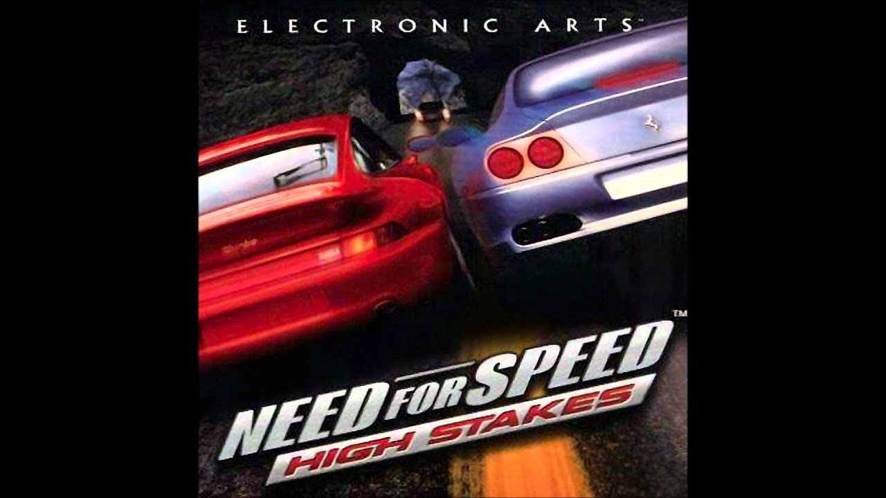 Need For Speed High Stakes Soundtrack Nfs High Stakes