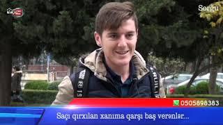 """""""Bu, kişilik deyil, tüpürəsən belə kişiliyə""""- Sakinlərdən sərt sözlər"""