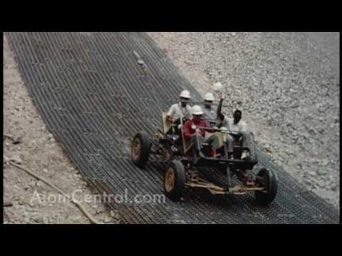 Atomic Journeys - The Nevada Test Site