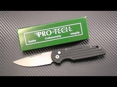 Protech TR-3 - Ca Claque !!!
