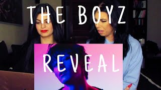 Baixar THE BOYZ - REVEAL M/V | REACTION