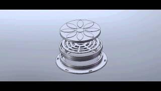 12 3D시뮬레이션영상 친환경 오수맨홀+인상링1