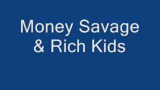 Money Savage & Rich Kids - Bands  (Skool Boi & Kaelub)
