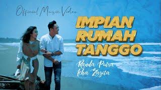 Download lagu Randa Putra & Izha Zagita - Impian Rumah Tanggo [ Official MV ] Lagu Minang Terbaru
