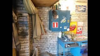 видео грузовой гараж в аренду