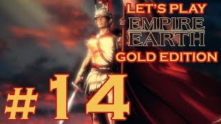 Let's Play Empire Earth Gold Ep. 14