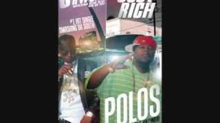 New Reed Dollaz,Flo Rida,Just Rich,J Kwon  POLOS