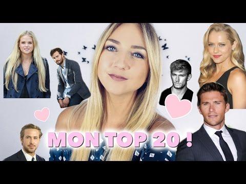 TOP 20   Les plus beaux films d'amour !
